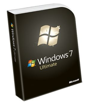 Windows 7 Ultimate Key + Download